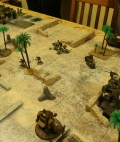 Dust Tactics - raport bitewny