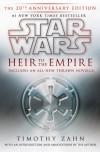 Dziedzic Imperium: komentarze, fragment szósty