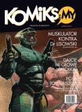 Dziewiąty numer magazynu Komiks i My