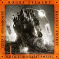 Dziewięciu Książąt Amberu (audiobook)