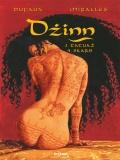Dzinn-2-wydanie-zbiorcze-3-Tatuaz-i-4-sk