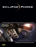 Eclipse Phase Podręcznik Główny - Ekwipunek II