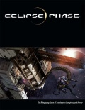 Eclipse Phase Podręcznik Główny - Umiejętności