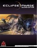 Eclipse Phase Second Edition wysłane do wspierających