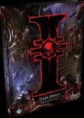 Edytowalna karta postaci do Dark Heresy