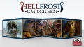 Ekran MG do Hellfrost dostępny w przedsprzedaży