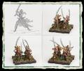 Elfi wojownicy