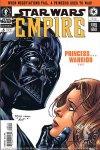 Empire #05. Princess... warrior, część 1