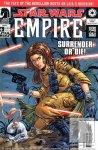 Empire #06. Princess... warrior, część 2