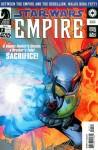 Empire #07. Sacrifice