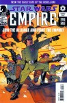 Empire #10-11. The Short, Happy Life of Roons Sewell