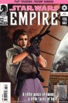 Empire #20-21. A Little Piece of Home