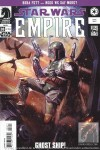 Empire #28. Wreckage