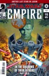 Empire #29-30, #32-34. In the Shadows of Their Fathers