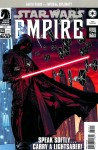 Empire #31. The Price of Power