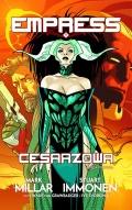 Empress. Cesarzowa (wyd. zbiorcze)