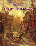 Enemy in Shadows dostępne w wersji elektronicznej