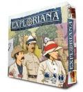Exploriana - nowa gra planszowa od Triple Ace Games