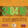 Exploriana - nowa gra planszowa wkrótce na Kickstarterze
