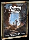 Fallout: Wasteland Warfare RPG Expansion dostępne w druku