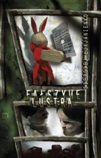Fałszywe lustra - Siergiej Łukianienko