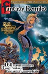 Fantasy Komiks #01