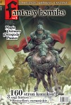 Fantasy Komiks #03