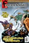 Fantasy Komiks #05