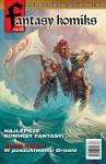 Fantasy Komiks #12
