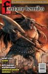 Fantasy Komiks #17
