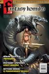 Fantasy Komiks #18
