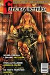 Fantasy Komiks #19