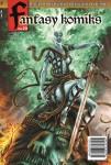Fantasy Komiks #20