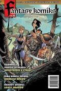 Fantasy Komiks #22