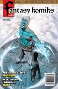 Fantasy Komiks #24