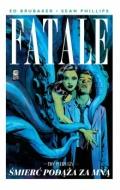 Fatale #1: Śmierć podąża za mną