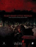 Fear's Sharp Little Needles - antologia przygód do Zewu Cthulhu
