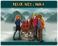 Felix, Net i Nika ponownie w kinach