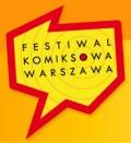 Festiwal Komiksowa Warszawa 2010