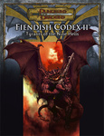 Fiendish Codex II: Tyrants of the Nine Hells
