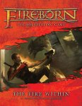 Fireborn. The Fire Within
