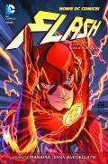 Flash #1: Cała Naprzód