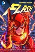 Flash #1 Cała Naprzód