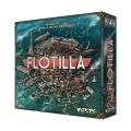 Flotilla – zapowiedź nowej gry od WizKids Games