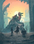 Forbidden Lands dostępne za darmo