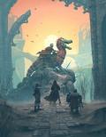 Forbidden Lands - staroszkolna gra od twórców Mutant: Year Zero