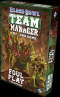 Foul Play dostępne w sprzedaży