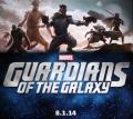 Fragmenty Strażników Galaktyki w sieci