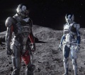 Fragmenty rozgrywki z Mass Effect: Andromeda