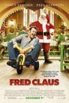 Fred Claus - Brat Świętego Mikołaja